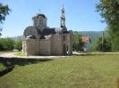 Ure?enje porte Hrama Sv.Kneza Lazara